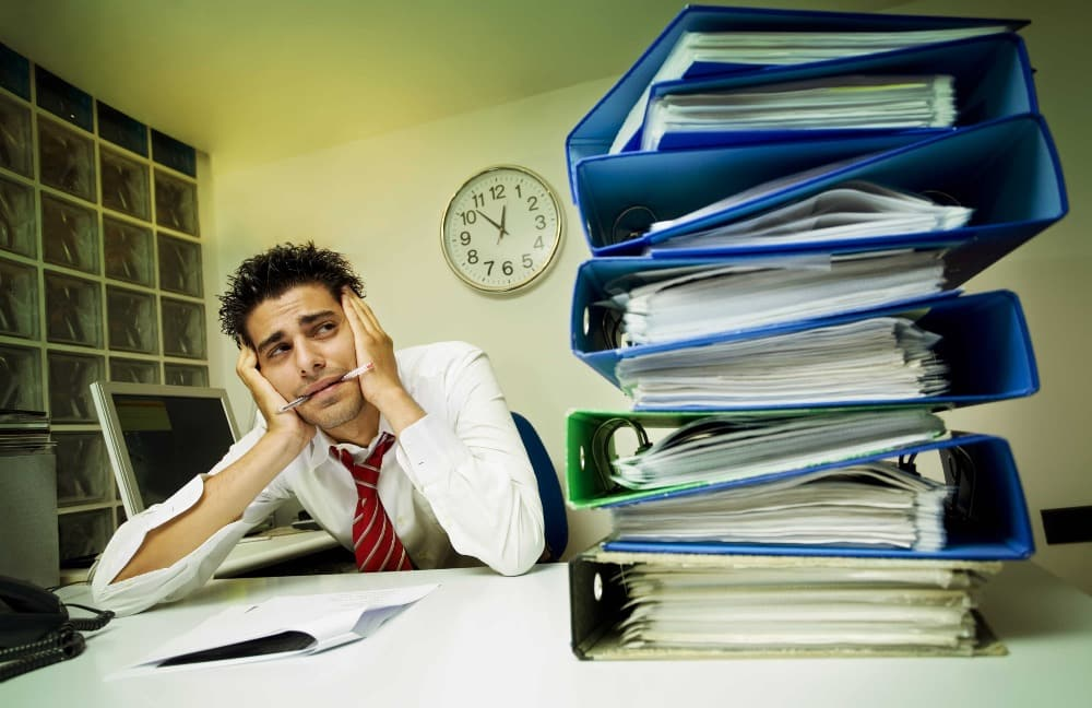Правильное проведение записей в финансовой документации