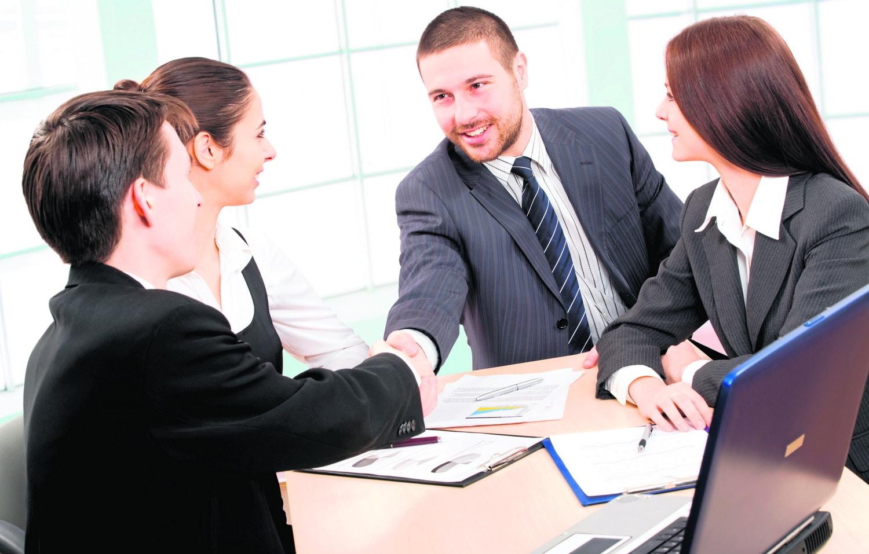 Какие услуги может оказывать ООО для ООО