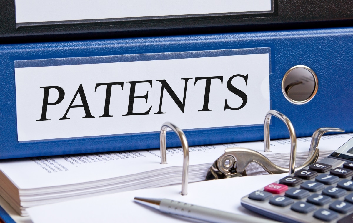 Особенности патента в 2017 году
