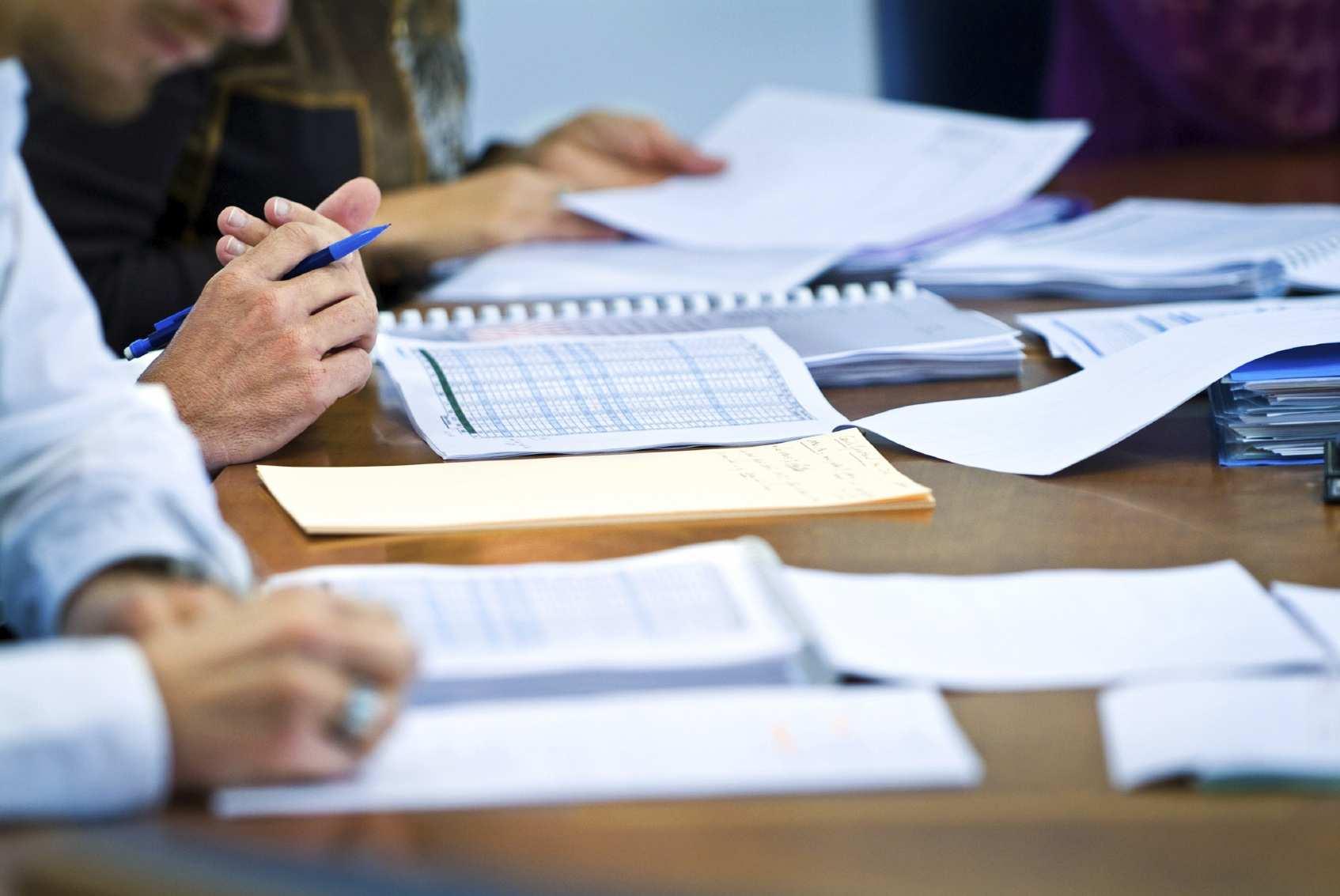 Порядок и сроки регистрации ИП