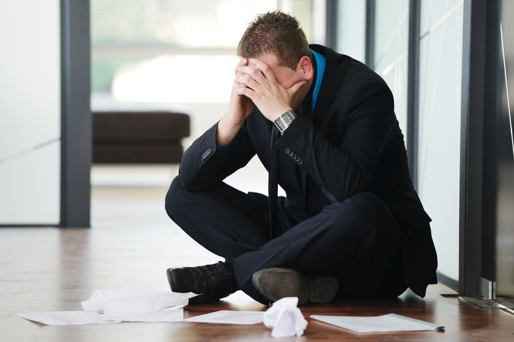 Как ип объявить себя банкротом