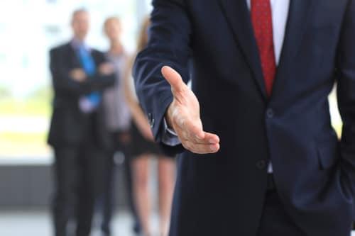 Услуги по привлечению клиентов оквэд