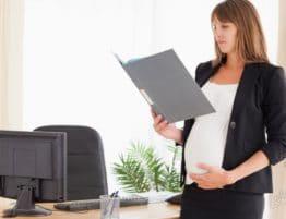 Защита материнства – базовая социальная гарантия