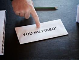 Расчёт при увольнении по собственному желанию в 2017