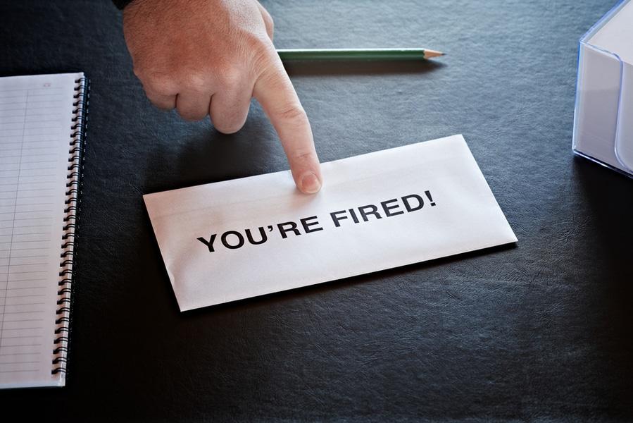 Когда производится расчет при увольнении