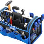 Многие современные производители инструмента предлагают и удобные сумки для его хранения и транспортировки