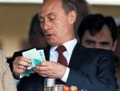Путин и деньги