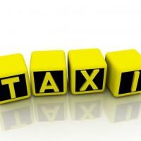 ИП Такси: налогообложение в 2019 году