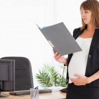 Налоги на финансовое пособие по беременности и родам: взымаются ли они?
