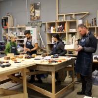Как открыть столярную мастерскую — бизнес-план и расчёт окупаемости фирмы