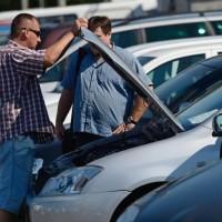 На что обратить внимание при покупке подержанного авто