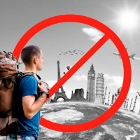 Запретят ли выезд за границу при наличии долгов