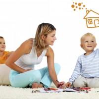 Как происходит покупка квартиры через материнский капитал