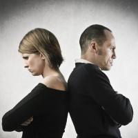 Может ли жена требовать алименты  на себя после развода