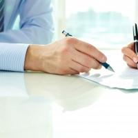 Регистрация необходимых изменений в ЕГРИП