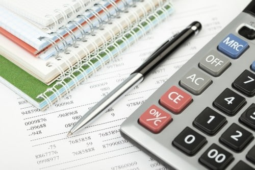 Первичная документация для расчета заработных плат
