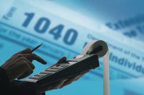 Уплата ИП других налогов