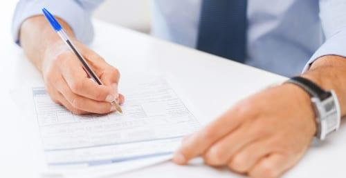 заявление на патентную налоговую систему