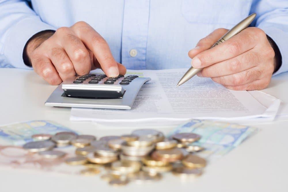 Как рассчитать зарплату по окладу
