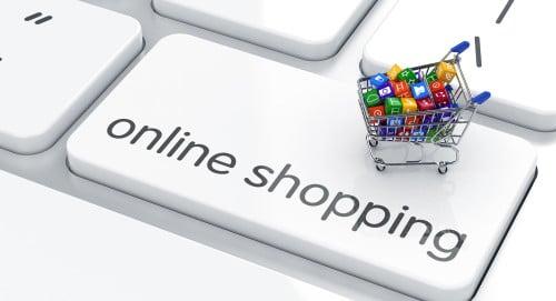 касса и онлайн магазин