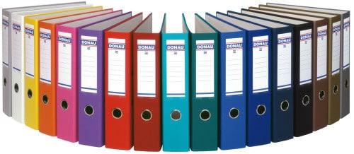 правила ведения документации