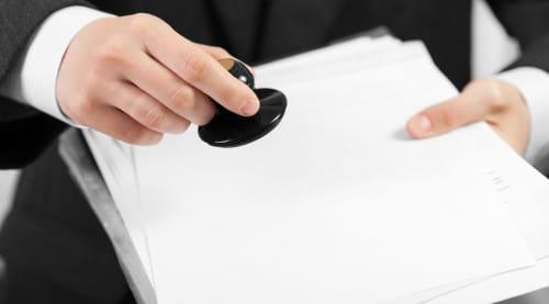 Особенности дизайна и технического выполнения печатей для ип
