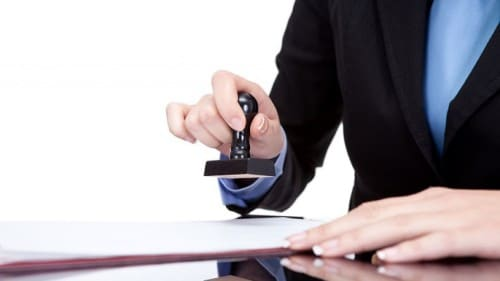 Регистрация ИП: перечень документов
