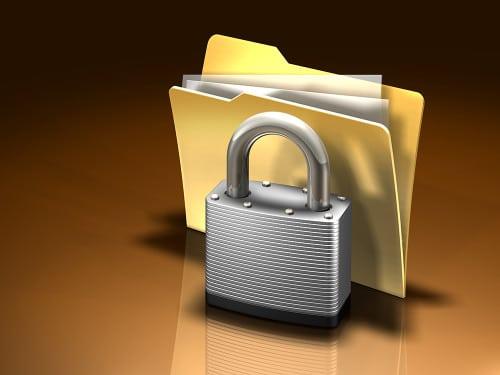 Защита персональных данных в фнс