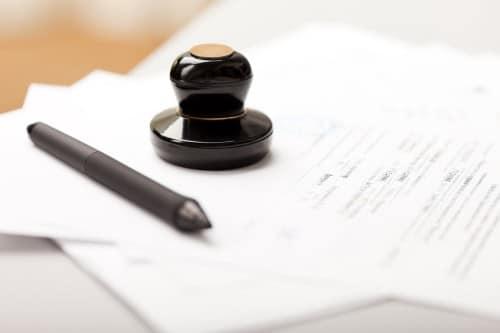 декларации о ликвидации предприятия