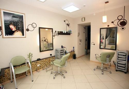 выбор оборудования для парикмахерской