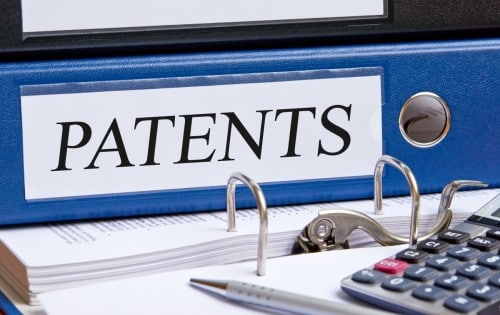 патент ип