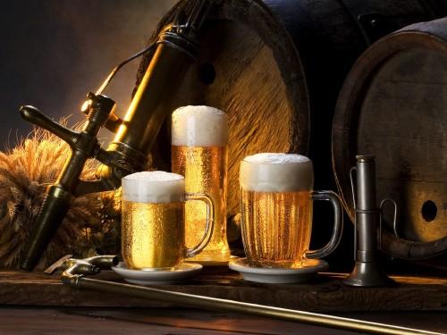 Торговля пивом ИП в 2017 году