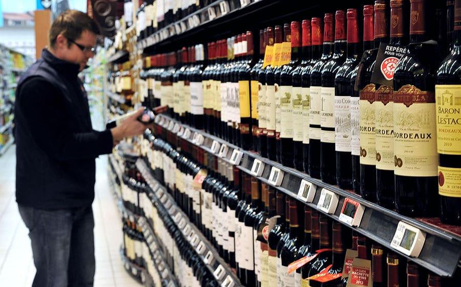 ИП торговли алкоголем в 2017