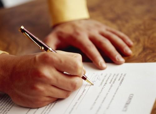 Составление договора беспроцентного займа