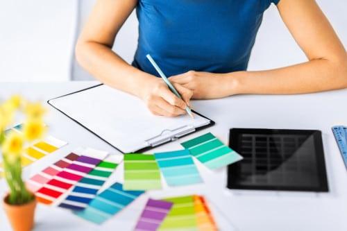ОКВЭД дизайнерские услуги и расшифровка