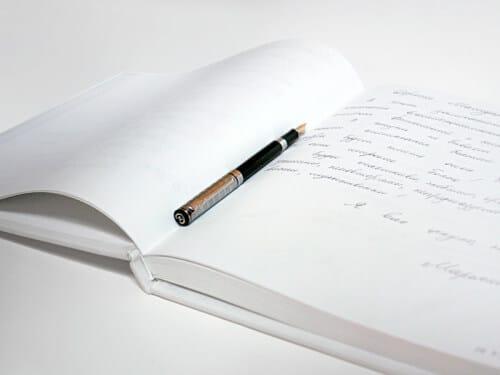 Заполнение Книги отзывов и предложений для ИП