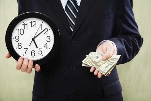Беспроцентный займ между физическим (ИП) и юридическим лицом (ООО)