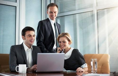 Основы существования малого бизнеса
