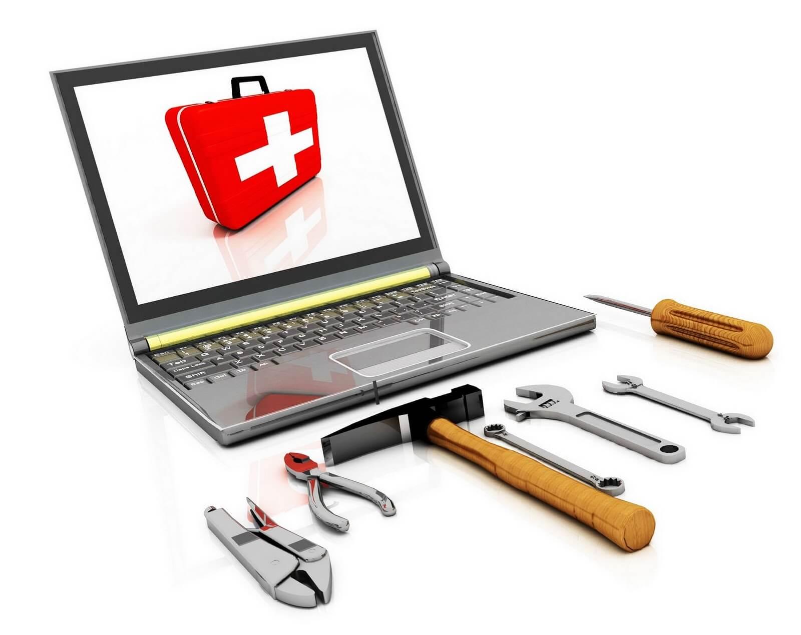 ОКВЭД: ремонт компьютеров