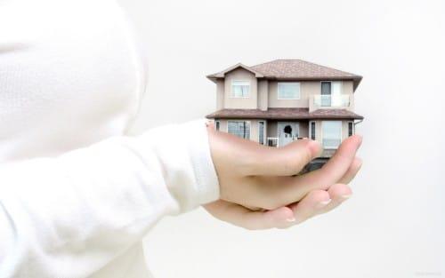 Проведение различных операций с недвижимым имуществом