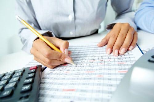 Налоговый учет для ИП