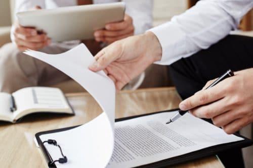 Особенности расчета по договору переуступки