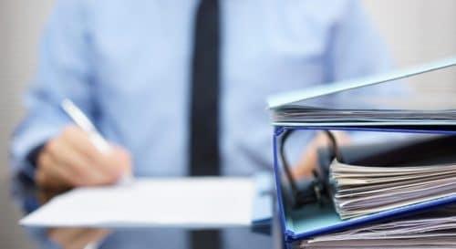 Перечень документов, какие может потребовать Роспотребнадзор