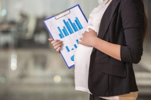 Cколько дней больничный по беременности и родам?