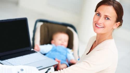 В каком месяце беременности уходят в декретный отпуск