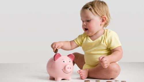 Как происходит выплата социальной помощи, на третьего и последующего ребенка которые не достигли трехлетнего возраста