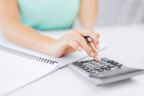 Категория лиц, которым положены социальные выплаты