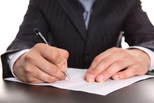 Как отозвать официальный документ об увольнении