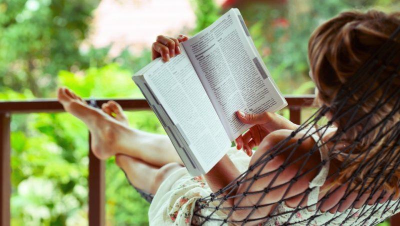 Книга и отдых