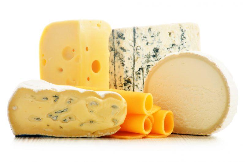 сыра много не бывает